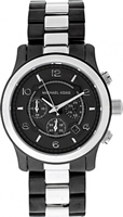 Buy Michael Kors Runway Mens Chronograph Watch - MK8182 online