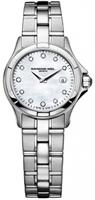 Buy Raymond Weil Parsifal 9460-ST-97081 Ladies Watch online