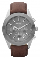 Buy DKNY Mens Chronograph Watch - NY1509 online