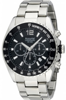 Buy Accurist MB936BB Mens Watch online
