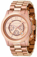 Buy Michael Kors Runway Mens Chronograph Watch - MK8096 online