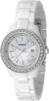 Buy Fossil Stella Ladies Crystal Set Watch - ES2437 online