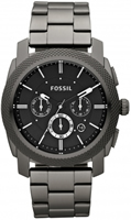 Buy Fossil Machine Mens Chronograph Watch - FS4662 online