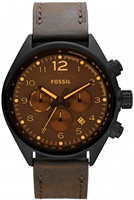 Buy Fossil Utility Mens Chronograph Watch - CH2782 online