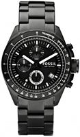 Buy Fossil Decker Mens Chronograph Watch - CH2601 online