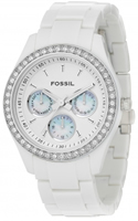 Buy Fossil Stella Ladies Resin Watch - ES1967 online