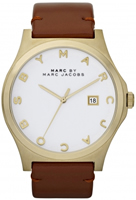 Buy Marc by Marc Jacobs Henry Ladies Date Display Watch - MBM1213 online