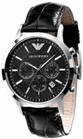 Buy Emporio Armani Renato Mens Chronograph Watch - AR2447 online