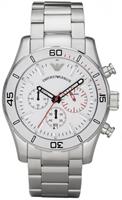 Buy Emporio Armani Sportivo Mens Chronograph Watch - AR5932 online