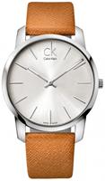 Buy Calvin Klein City K2G21138 Mens Watch online