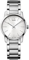 Buy Calvin Klein City K2G23126 Ladies Watch online