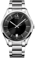 Buy Calvin Klein Masculine K2H21104 Mens Watch online