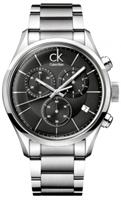 Buy Calvin Klein Masculine K2H27104 Mens Watch online