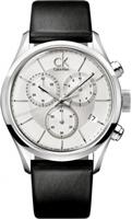 Buy Calvin Klein Masculine K2H27120 Mens Watch online