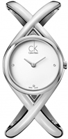 Buy Calvin Klein Enlace K2L23126 Ladies Watch online