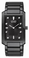 Buy Citizen Diamond BL6057-58E Mens Watch online