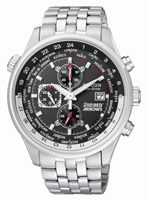 Buy Citizen Red Arrow CA0080-54E Mens Watch online