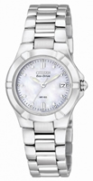 Buy Citizen Eco-Drive EW1530-58D Ladies Watch online