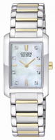 Buy Citizen Palidoro Diamond EX1074-59D Ladies Watch online