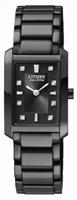 Buy Citizen Palidoro Diamond EX1077-51E Ladies Watch online