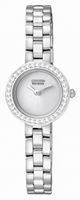 Buy Citizen Silhouette EX1080-56A Ladies Watch online