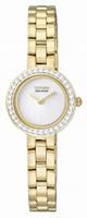 Buy Citizen Silhouette EX1082-51A Ladies Watch online