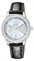 Buy Citizen Silhouette FD1030-13D Ladies Watch online