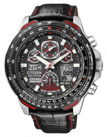 Buy Citizen Red Arrow Skyhawk JY0100-08E Mens Watch online