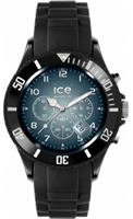 Buy Ice-Watch Ice-Blue Chrono Large Blue Watch IB.CH.BSH.B.S online