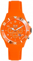 Buy Ice-Watch Ice-Chrono Matt Large Orange Watch CH.FO.B.L online