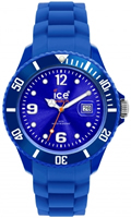 Buy Ice-Watch Sili Forever Medium Blue Watch SI.BE.U.S online