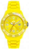 Buy Ice-Watch Sili Forever Large Yellow Watch SI.YW.B.S online