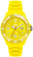 Buy Ice-Watch Sili Forever Medium Yellow Watch SI.YW.U.S online