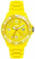 Buy Ice-Watch Sili Forever Small Yellow Watch SI.YW.S.S online