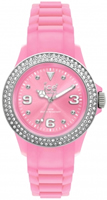 Buy Ice-Watch Stone Small Pink Watch ST.PS.S.S online