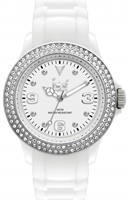 Buy Ice-Watch Stone Small White Watch ST.WS.S.S online