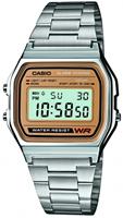 Buy Casio Classic A158WEA-9EF Unisex Watch online