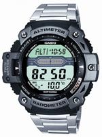 Buy Casio Pro Trek SGW-300HD-1AVER Mens Watch online