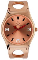 Buy ToyWatch Cuff CU11PG Unisex Watch online