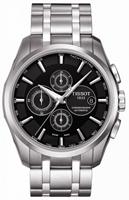 Buy Tissot Couturier Auto T0356271105100 Mens Watch online