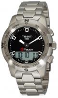 Buy Tissot T Touch li T0474201105100 Mens Watch online