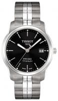 Buy Tissot PR100 T0494104405100 Mens Watch online
