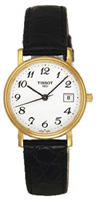 Buy Tissot Desire T52512112 Ladies Watch online