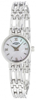 Buy Rotary Sterling Silver LB20087-01 Ladies Watch online