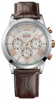 Buy Hugo Boss Black 1512728 Mens Watch online