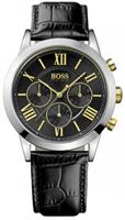 Buy Hugo Boss Black 1512729 Mens Watch online