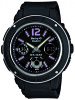 Buy Casio Baby-G BGA-150-1BER Ladies Watch online
