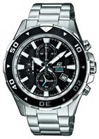 Buy Casio Edifice EFM-501D-1AVEF Mens Watch online
