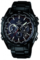 Buy Casio Edifice Wave Ceptor EQW-M600DC-1AER Mens Watch online