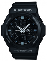 Buy Casio G Shock GA-150-1AER Mens Watch online